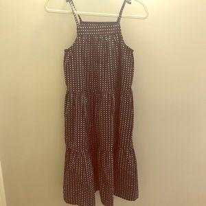 LN Tea Collection Maxi Dress